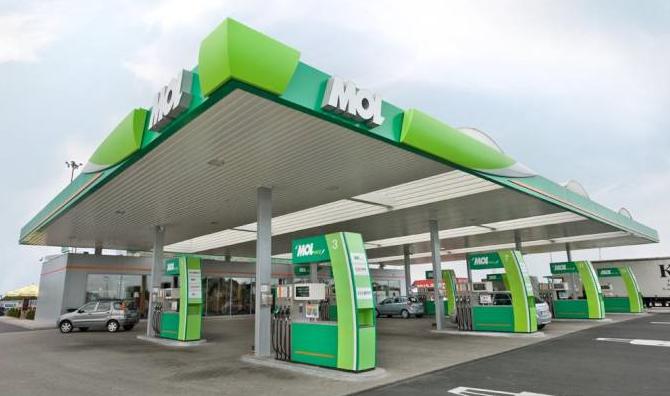 MOL: olajcégből kiskereskedő?