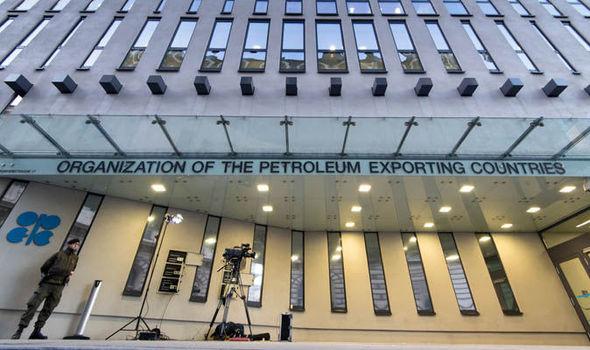 Miért most tudott megállapodni az OPEC?