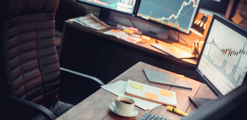 Erste Investment alkalmazások