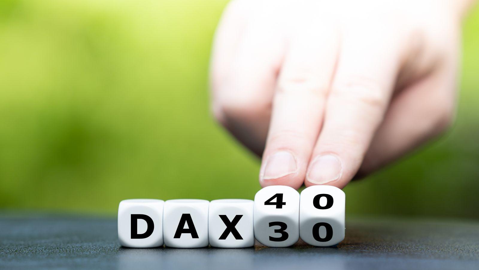 30 éve nem látott változás jön a DAX indexnél