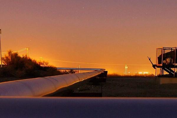 Lejjebb esett a volatilitás az USA olajpiacán – vajon mi áll a háttérben?