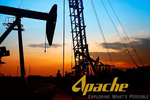 Apache Energy - egy izgalmas részvény tipp