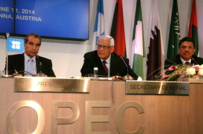 Mit akar elérni az OPEC holnap Bécsben?