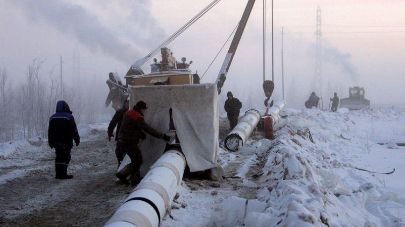 Miért okoz ennyi feszültséget az Északi-Áramlat  2 gázvezeték?