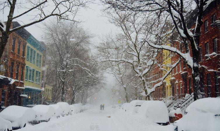 Az USA földgáz és fűtőolaj készletei szűkek a tél előtt