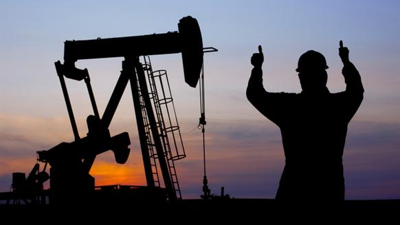 A hedge fundok ismét vásárolják az olajat, az optimizmus újra a csúcson