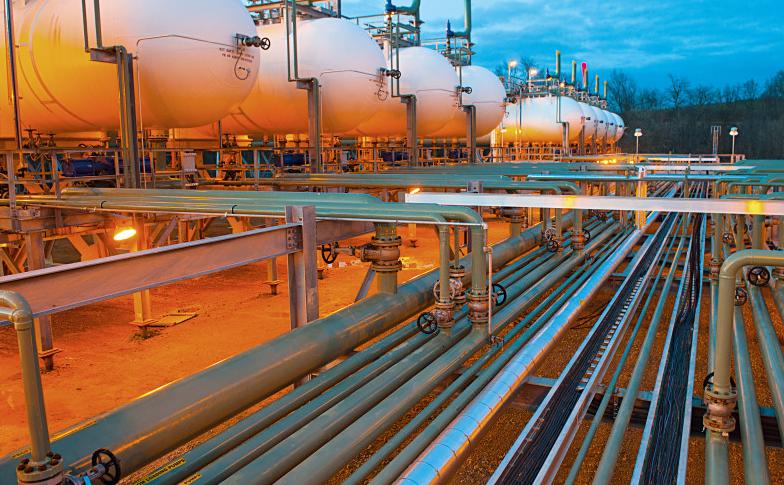 Jelentős átalakulás az európai gázpiacon, a román cégek nyertesek lehetnek