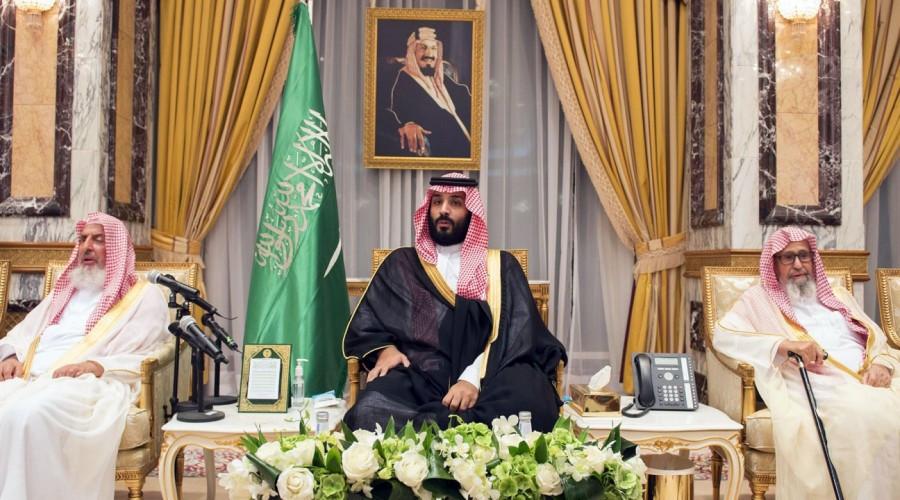 Mi okozza Szaúd Arábia nehéz helyzetét?