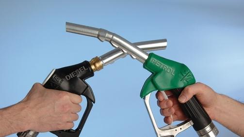 A dízel és benzin árrés: ismét fordul a kocka