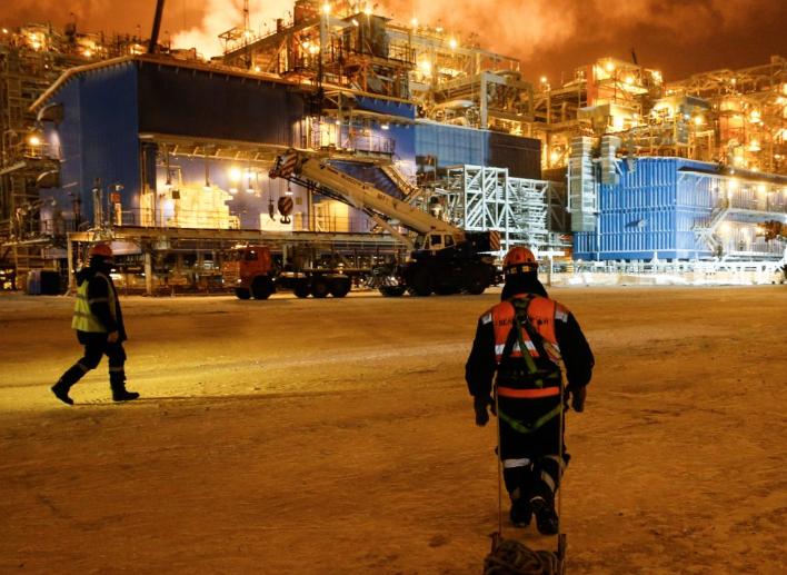 G7 podcast: Jobb lenne, ha a sarkvidéki kőolajat ott hagynánk, ahol van