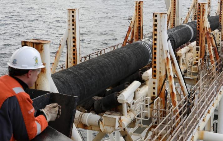 Jobban függnek gázügyben az oroszok Európától, mint fordítva