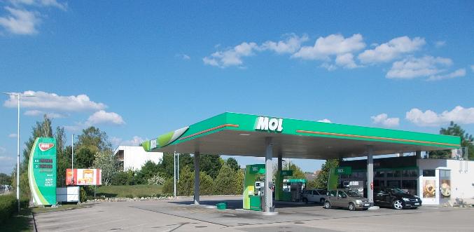 Miért gyengült a MOL részvényára?