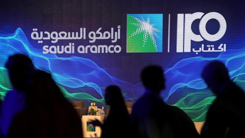 Aramco IPO: a héten lezárul a világ legnagyobb kibocsátása