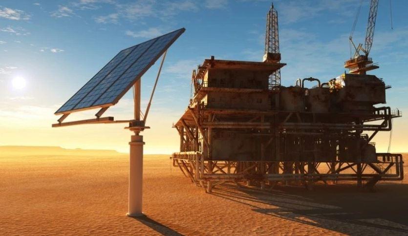 A sietős energiaátalakítás olajválságot okozhat