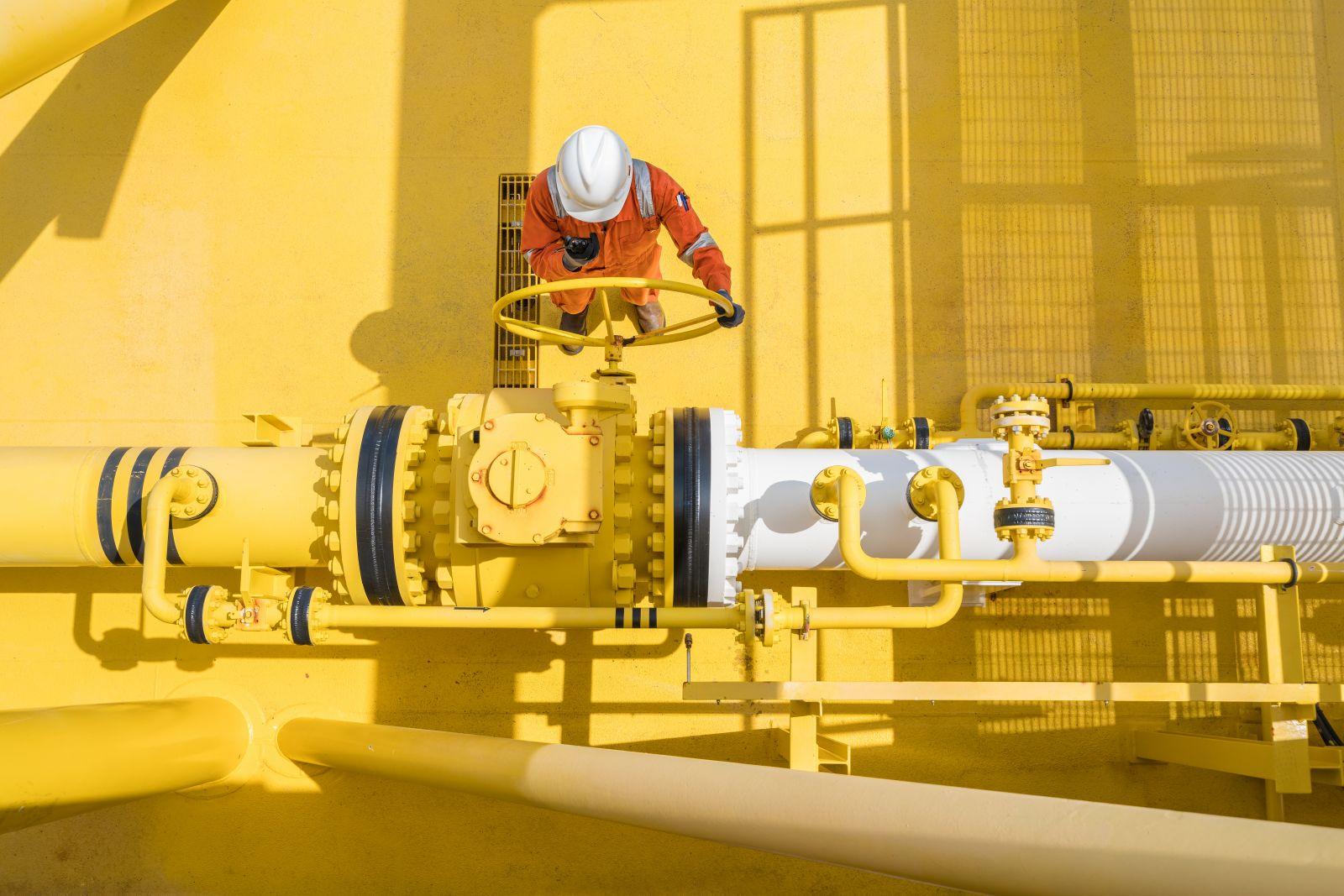 Az igazi dráma az európai gázpiacon zajlik