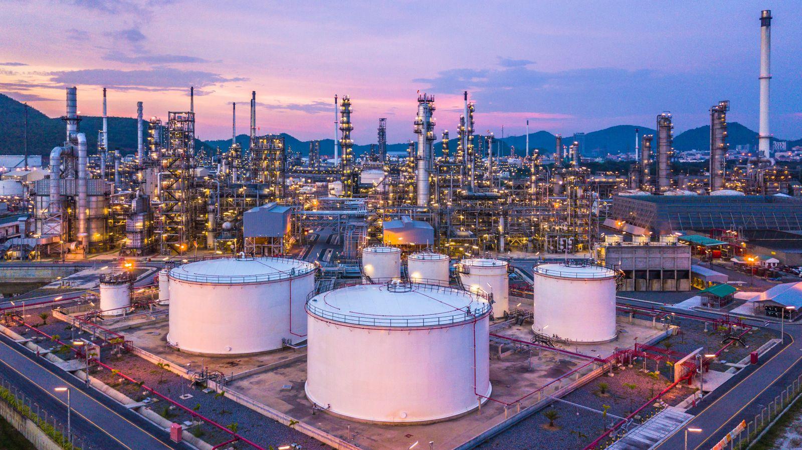 Három ok, amiért a kőolaj ára tovább emelkedhet az év végéig
